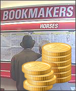 Как выиграть в букмекерской конторе