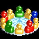 Кнопки социальных сетей - кому нужны сильнее?