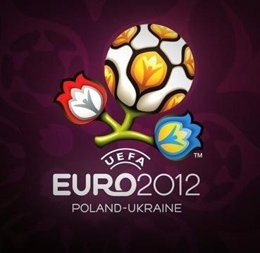 Евро 2012 - логотип.