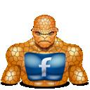 Друзья на Facebook