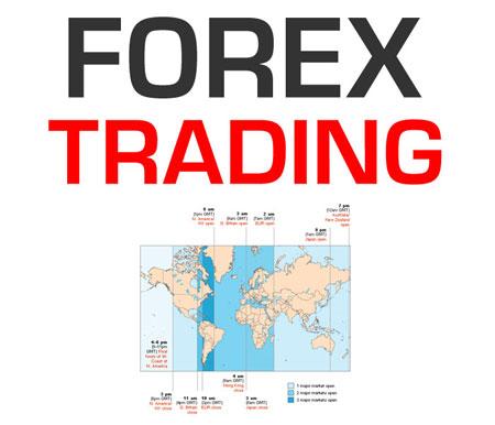 Торговля на ринке форекс