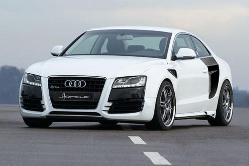 Заработать на Audi A5