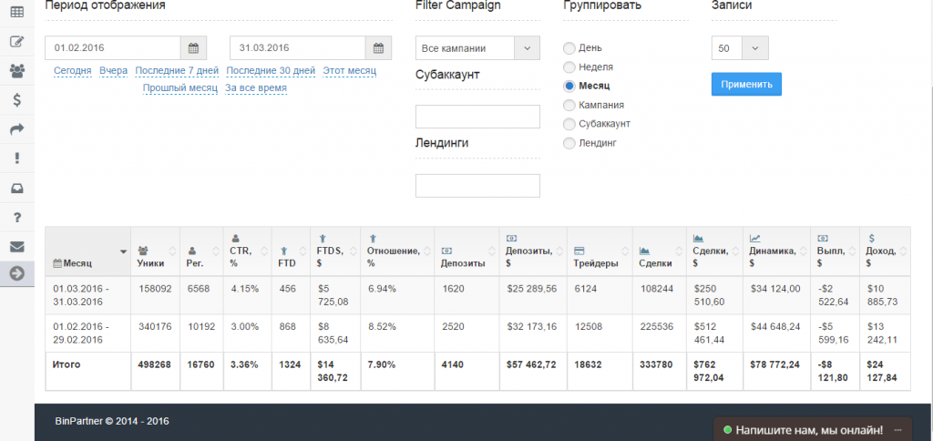 Скриншот статистики по кейсу 24000 баксов