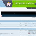 Форум с оплатой за сообщения - ruseo.net
