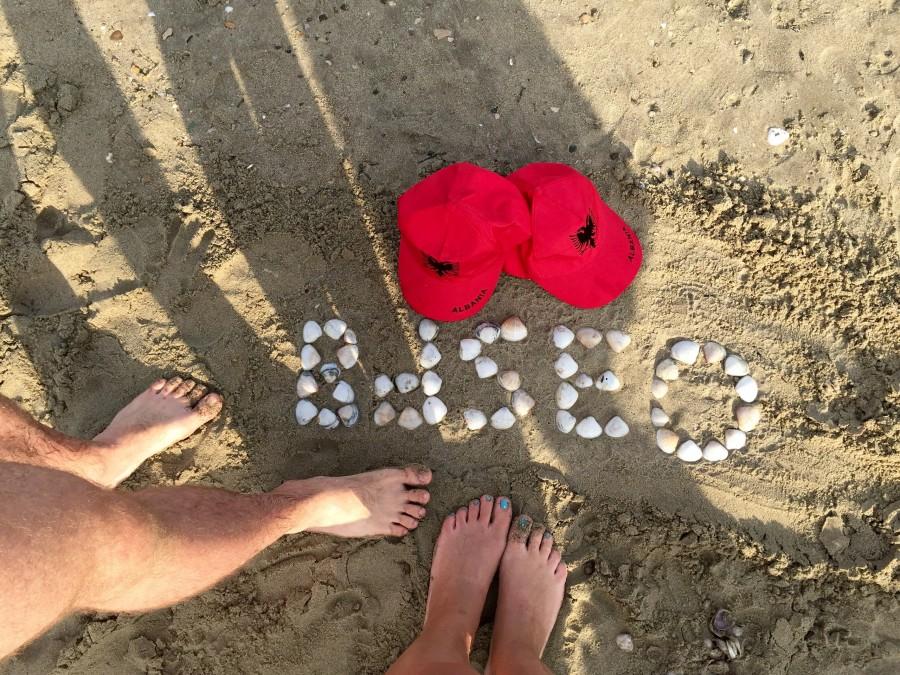 Блог bdseo на море в Албании