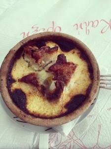 Таве кози - национальное блюдо Албании