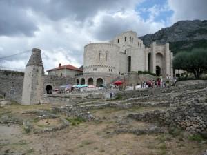 Круя Албания. Экскурсии в Албании