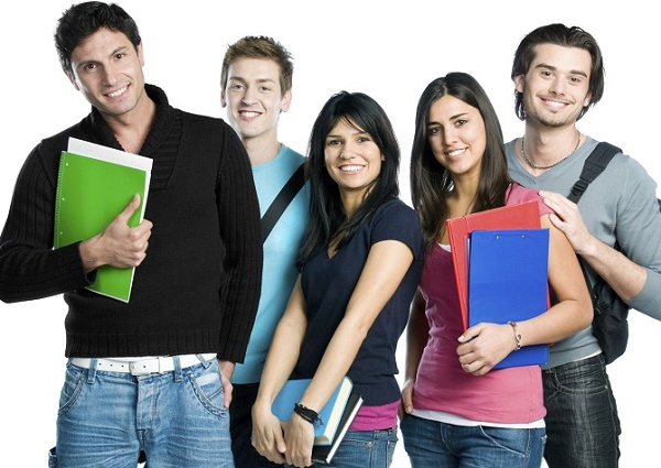 Как заработать на студентах