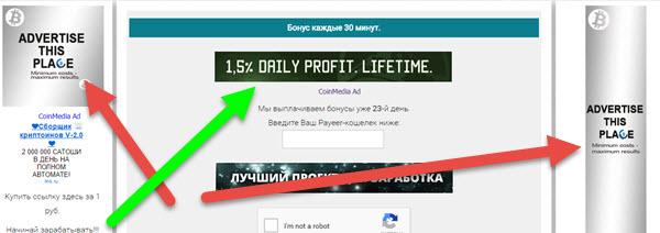 Партнерская реклама для сайта реклама в гугле обман
