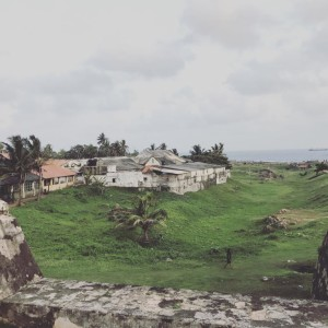 Галле. Форт. Шри Ланка