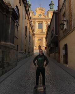 Кафедральный собор в Перемышле, Польша. Пжемышль