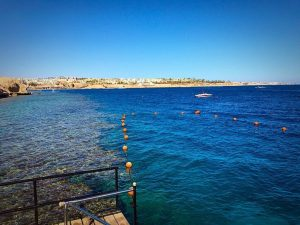 Выход с пантона Xperience Sea Breeze в море