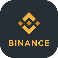 Binance cryptocurrency